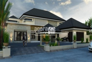 Villa Puri Gading Mr.Jimmy - Jimbaran